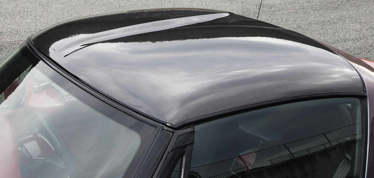 Aero Roof For Cappuccino Take Off Official Web