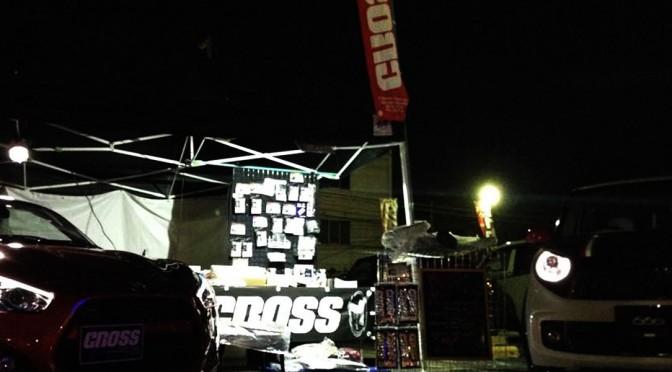 ■テイクオフフェアin SAB43道意店周年祭 2015■